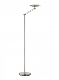 READER, lampadar, LED SMD, 18W, 3100K, SN
