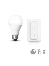 Kit reglare wireless a intensitatii Philips Hue...