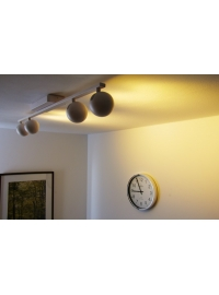 Spot bar Ledino myLiving Led 4X7.5W Alb