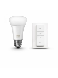 Kit Ambianta Alba Philips Hue 9.5W A19 E27