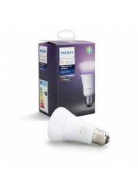 Bec LED Philips Hue E27 White and Color...