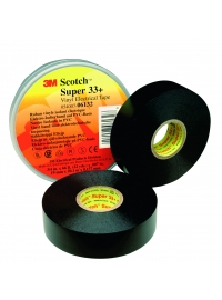 Banda izolatoare PVC Scotch Super 33+