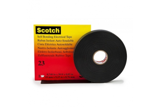 Scotch 23 19mm x 9.15 Bulk
