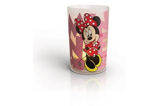 CandleLights 1 Minnie Mouse