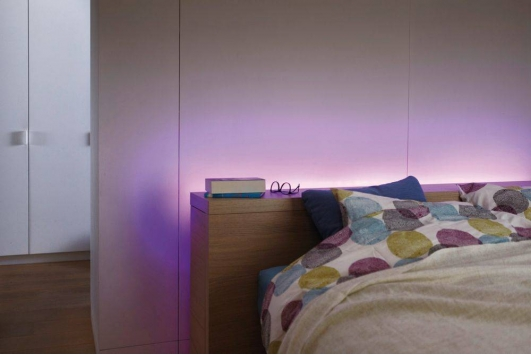 Lumina indirecta LightStrips Essential Color 2m