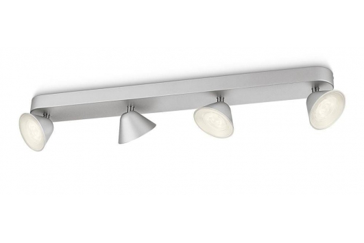 Tweed forma speciala LED aluminiu 4x