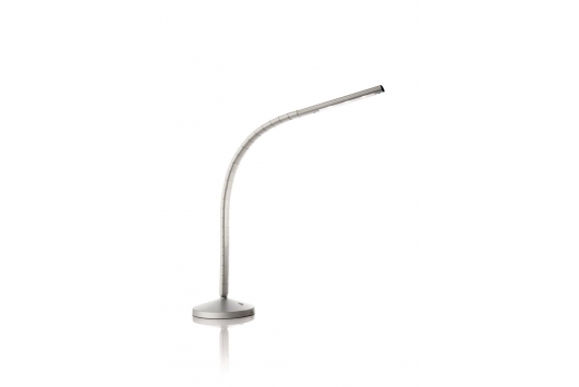 Cobra table lamp LED grey 3x2.5W SE
