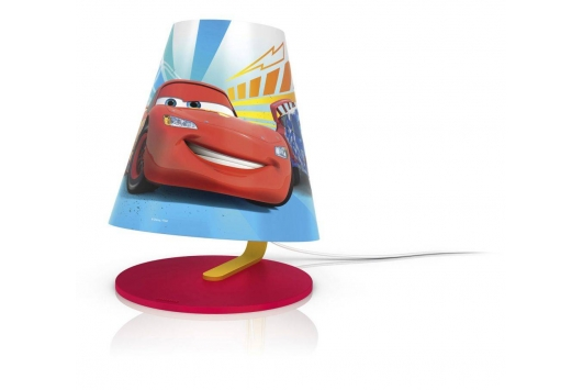 Table light Cars table lamp LED Car