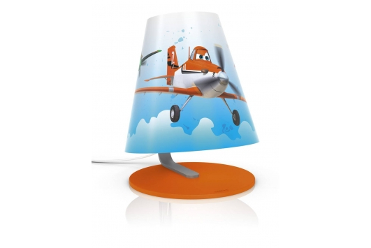 Table light Planes table lamp LED P