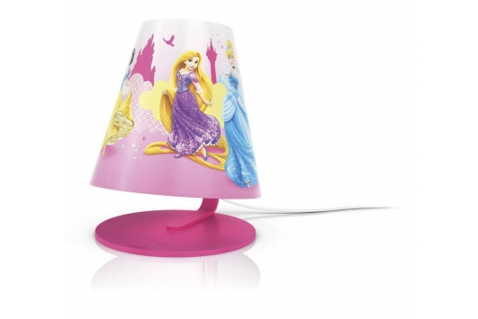 Lampa de masa Princess LED