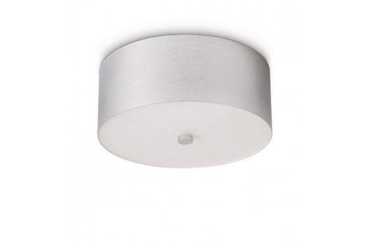 Sequens lampa plafon LED aluminiu