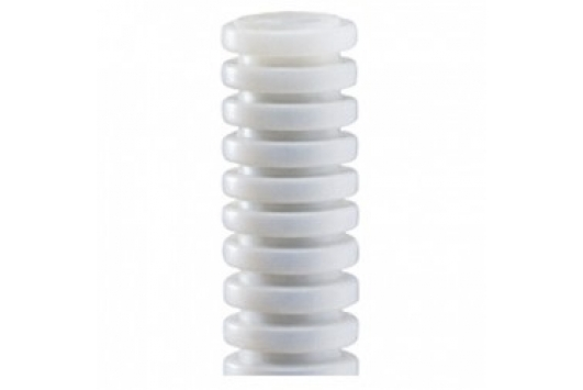 FK 15/20NAT.WHITE-MEDIUM PLIABLE CONDUIT