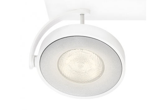 Clockwork bara/tub LED alb 4x5W S