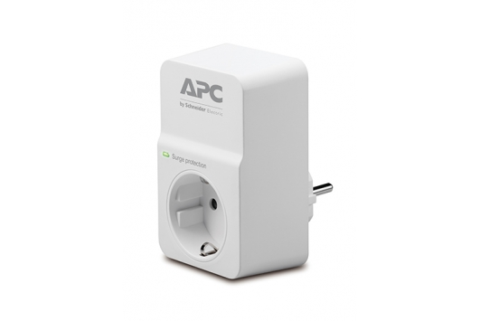 Priza APC Essential SurgeArrest 1priza 230V German