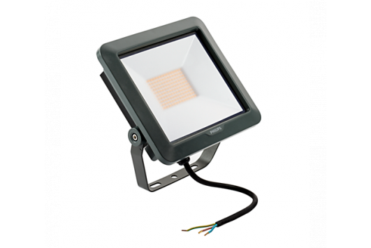 Proiector LED 50W Philips, 4500 lm, IP65, 4000K