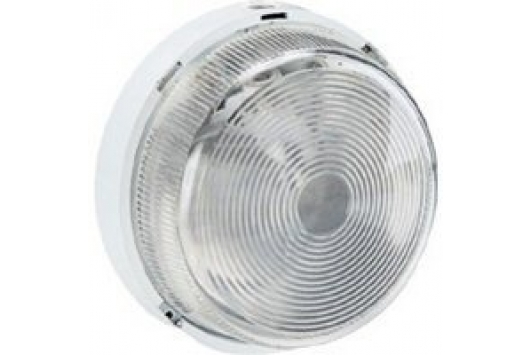 APLICA ROTUNDA, 100W, E27,IP44