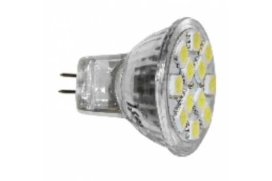 Bec SMD LED MR11 1 LED/2W